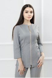 Костюм женский | 122 (серый)