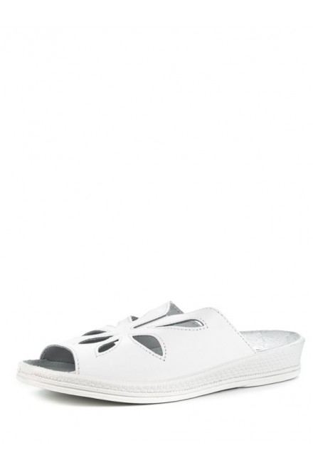 74-08 Обувь женская (белый)