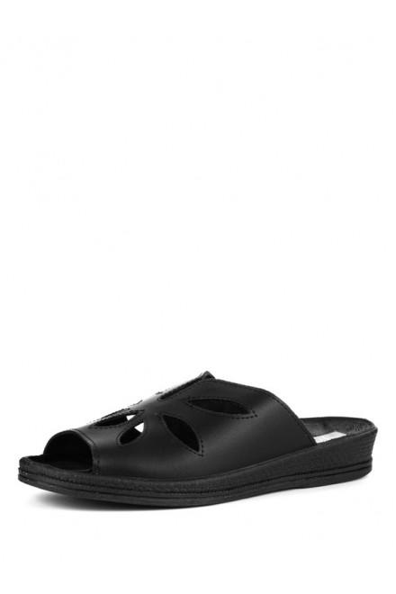 74-08 Обувь женская (черный)