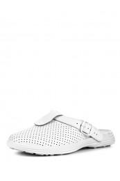 54-04А Обувь женская (цвет белый)