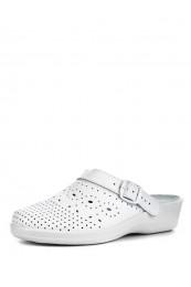 51-03  Обувь женская (цвет белый)